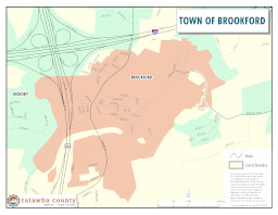 Town of Brookford