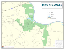 Town of Catawba