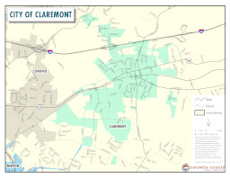 City of Claremont